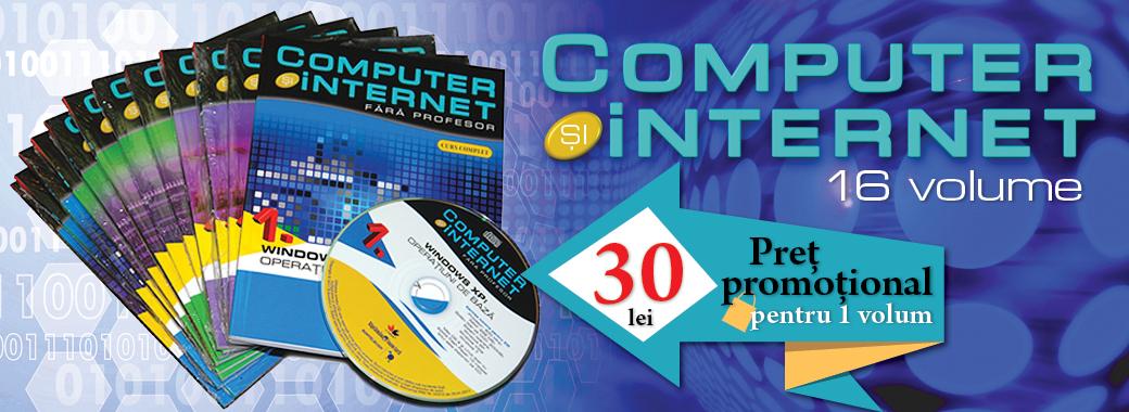 Colecția Computer și Internet