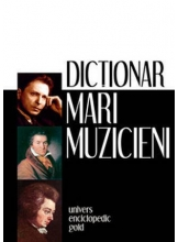 Dictionar Mari Muzicieni