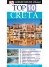 Ghid turistic vizual. Creta