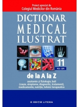 Dictionar medical ilustrat de la A la Z. Vol. 11