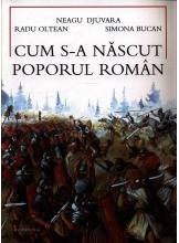 Cum s-a nascut poporul roman.