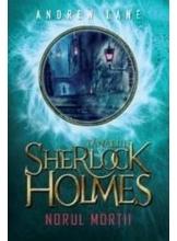 Tanarul Sherlock Holmes. Norul mortii.