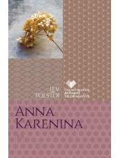 CFRD. Anna Karenina Vol. 1