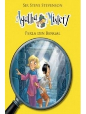 Agatha Mistery.Perla din Bengal vol.2