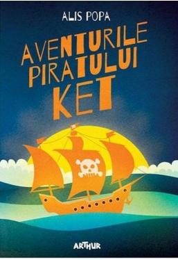 Aventurile piratului Ket
