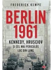 Carte pentru toti. Vol. 203 BERLIN 1961.