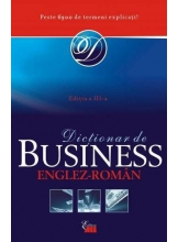 Dictionar de business englez-roman
