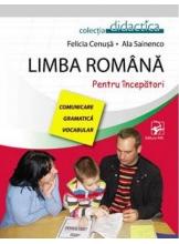 Limba romana pentru incepatori