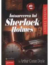 Intoarcerea lui Sherlock Holmes. Vol. 2