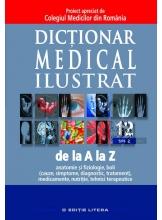 Dictionar medical ilustrat de la A la Z. Vol. 12