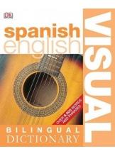 Spanish - English Bilingual Visual Dictionary
