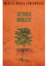 Dictionar onomastic