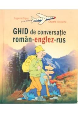 Ghid de conversatie roman-englez-rus