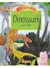 Dinozaurii. Sunete din salbaticie