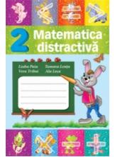 Matematica distractiva cl 2