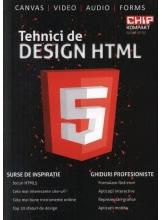 Tehnici de design HTML5