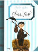 Clasici Litera junior. Oliver Twist