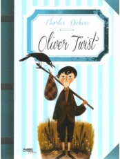 Clasici Litera junior. Oliver Twist