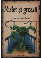 Mister si groaza 21 de povestiri clasice