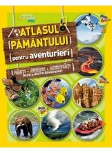 National Geographic. Atlasul pamantului pentru aventurieri