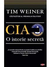 Carte pentru toti. Vol. 55 CIA O istorie secreta