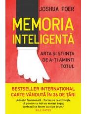 Carte pentru toti. Vol. 219 MEMORIA INTELIGENTA.