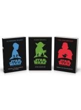 Star wars. Pachet (3 carti)