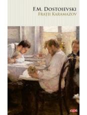 Carte pentru toti. Vol. 64 Fratii Karamazov