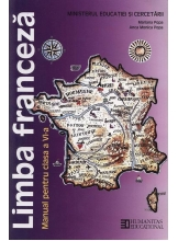 Limba franceza clasa 6