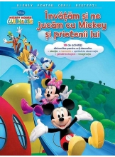 Invatam si ne jucam cu Mickey si prietenii lui