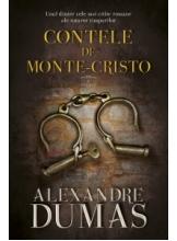 Pachet Contele de Monte-Cristo (4 volume)