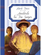 Clasici Litera Junior. Aventurile lui Tom Sawyer