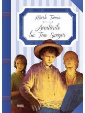 Clasici Litera Junior. Aventurile lui Tom Sawyer