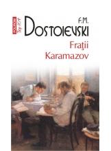 Top 10+ Fratii Karamazov