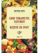 Ghid terapeutic naturist Retete de post