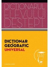 Dictionarul elevului destept. Dictionar geografic