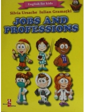 Jobs and professions (Profesii) fise