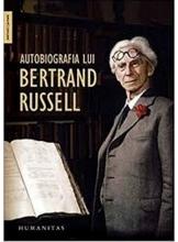 Autobiografia lui Bertrand Russell