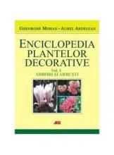 Enciclopedia plantelor decorative vol.1 Arbori si arbusti