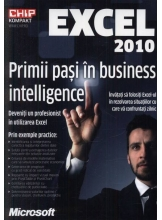 Excel 2010 Primii pasi in business intelligence