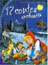 17 contes enchantes