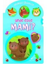 Animale salbatice Unde este mami?