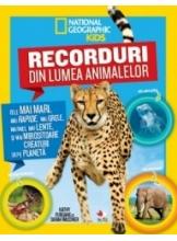 National Geographic. Recorduri din lumea animalelor