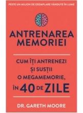 ANTRENAREA MEMORIEI.