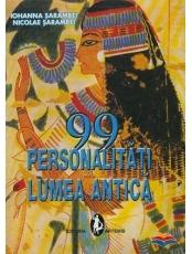 99 personalitati — Lumea Antica