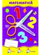 Matematica Grupa pregatitoare Set planse