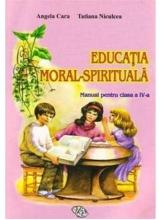 Educatia moral spirituala clasa 4 *