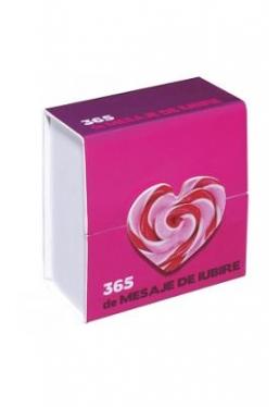 365 de mesaje de iubire