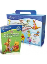 Disney English Winnie de Pooh Set 7 carti
