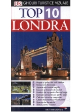 Ghid turistic vizual. Londra